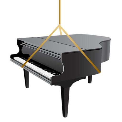 A Piano Drop