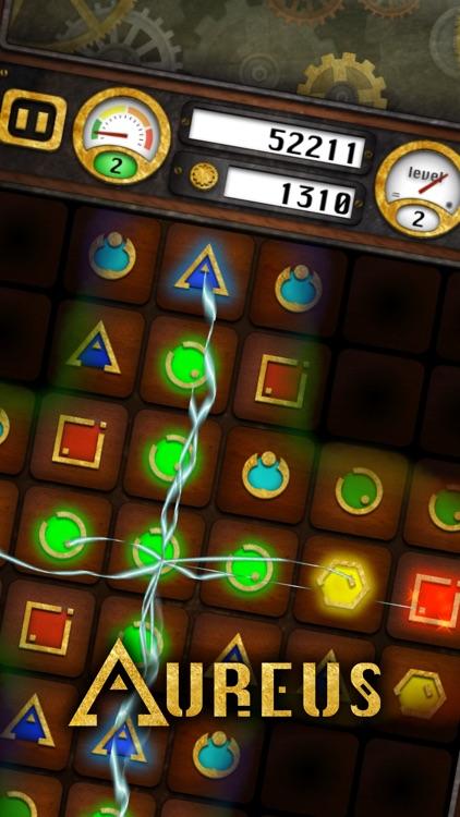 Aureus Free screenshot-0