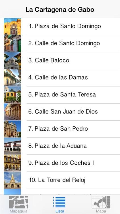 La Cartagena de Gabo