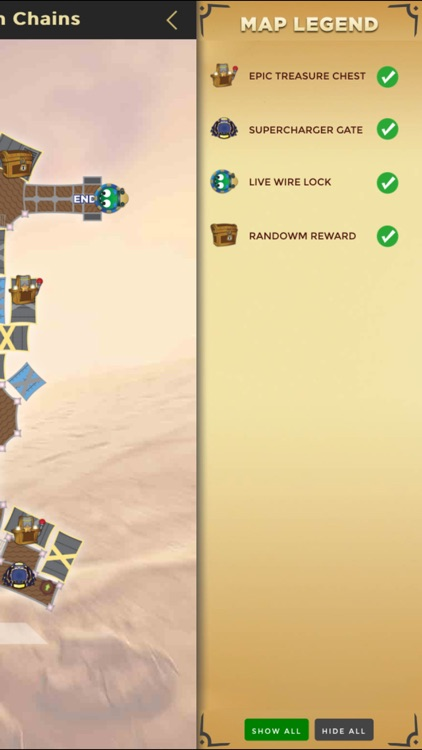 Official Strategy App for Skylanders SuperChargers screenshot-4