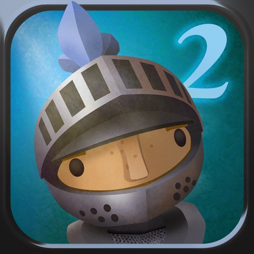Wind-Up Knight 2 Review