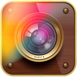 Retro Mustache Fun Photo Editor - The Perfect Camera for Selfies - Free Fake Pictures Booth