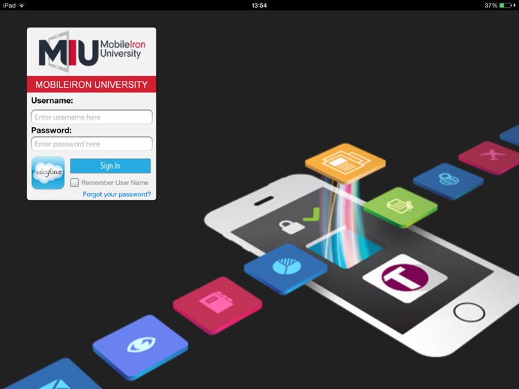 MobileIron University by MediaDefined