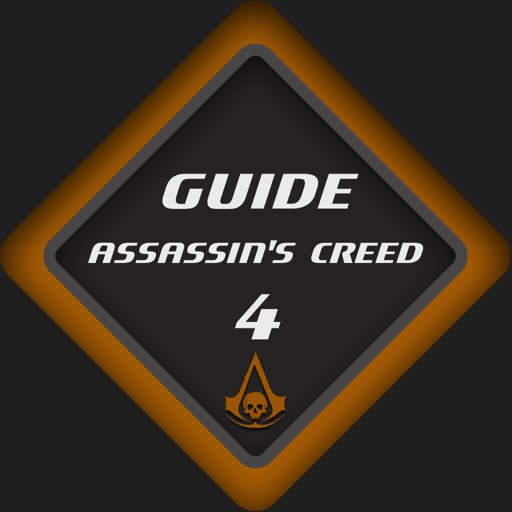 Guide + Cheats for Assassin's Creed 4