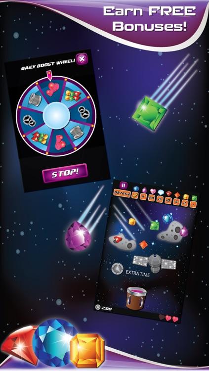 Jewels of the Galaxy Pro screenshot-3