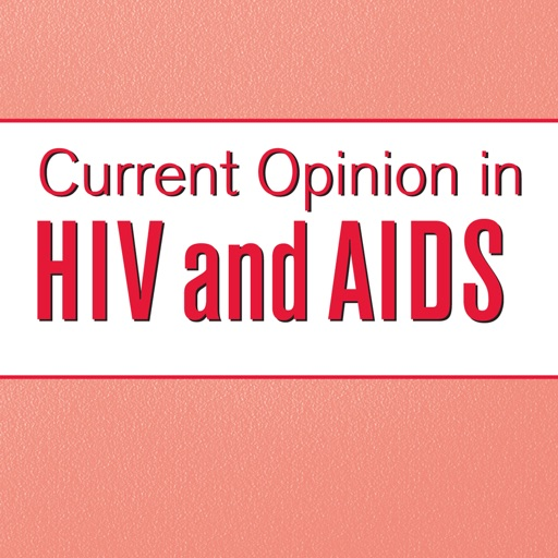 Current Opinion in HIV & AIDS