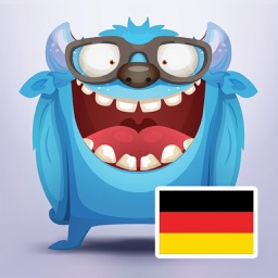 Learn German Game