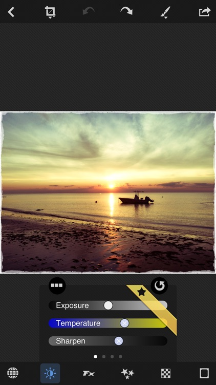 ECP Photo - Editor, Filters and Effects screenshot-2