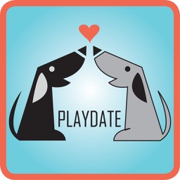 PlayDate - Where Dogs & People Meet