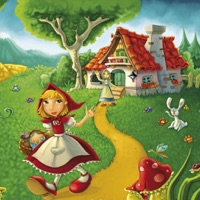 Codes for Little Red Riding Hood Fairy-Tale Hack