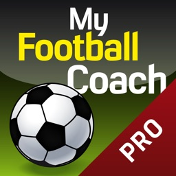 My Football Coach Pro