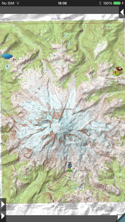 Topo Maps screenshot-4
