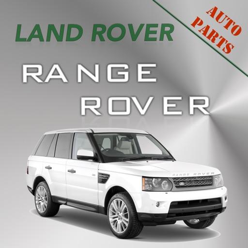 Autoparts Land Rover Range Rover