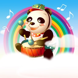 Kids Songs: Candy Music Box 6 - App Toys