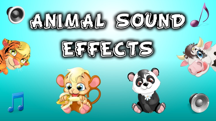Animals Sound Effects