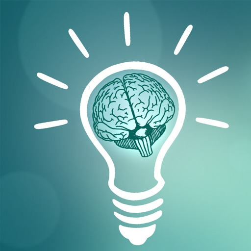 Tickle Your Brain - Puzzles and Mind Teasers icon