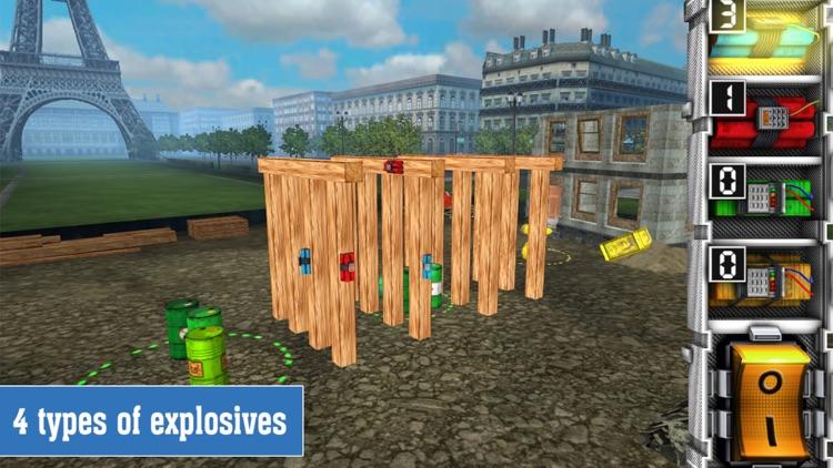 Demolition Master 3D!