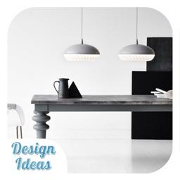 Lighting Design Ideas for iPad