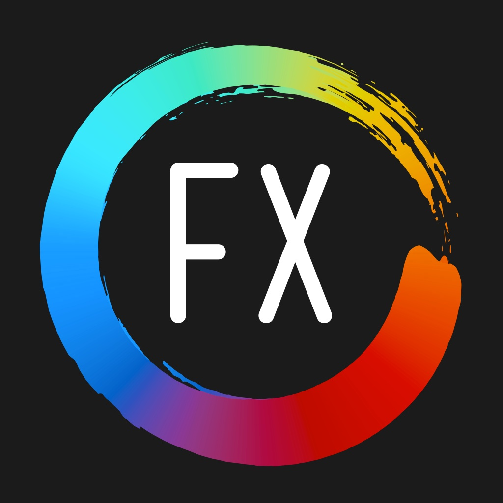 Paint FX Free: Photo Effects Studio for Instagram, Facebook, Flickr & more