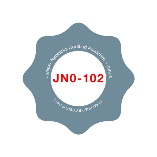 JN0-102 Juniper Networks Certified Associate Junos (JNCIA-Junos) - Exam Prep