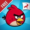 Angry Birds Free iPhone