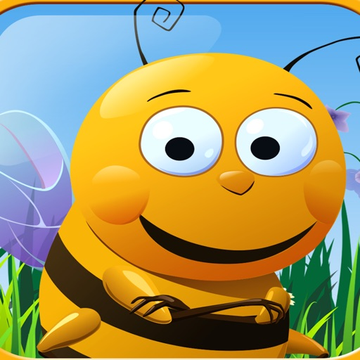 Best Bumble Bee Run icon