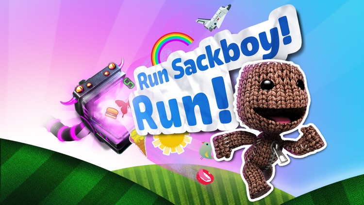 Run Sackboy! Run! screenshot-0