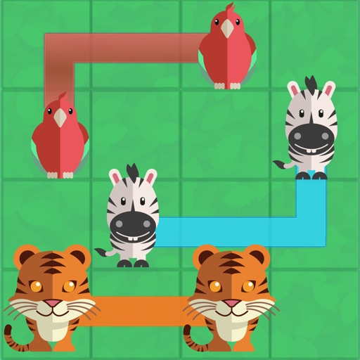 Jungle Jam Safari Strategy Game - Free Logic Test