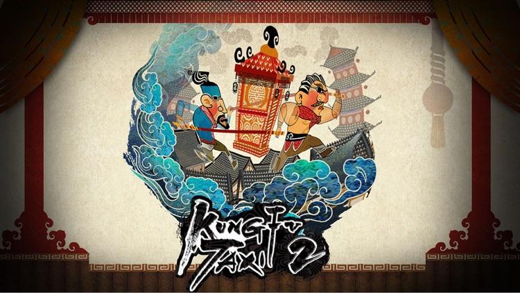 KungfuTaxi2 screenshot-0