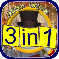 Codes for Hidden Object 3 in 1 Hack