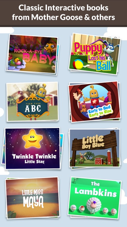TopIQ Kids Learning Games for Preschool & Kindergarten screenshot-3