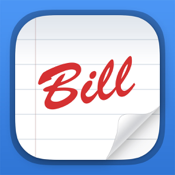 Bill Keeper - Bill Manager & Reminder icon