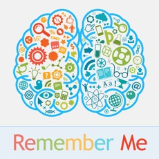Activities of Remember Me - A Brain Game
