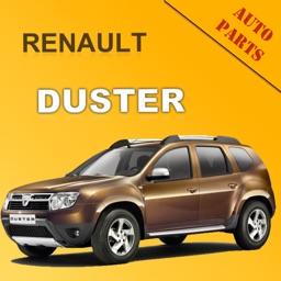 Autoparts  Renault Duster