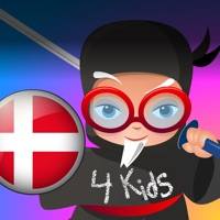 Codes for Professor Ninja Danish For Kids Hack