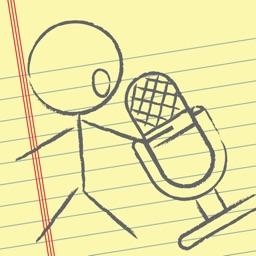 My Talking Stickman