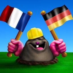 Französisch mit Vocab Mole
