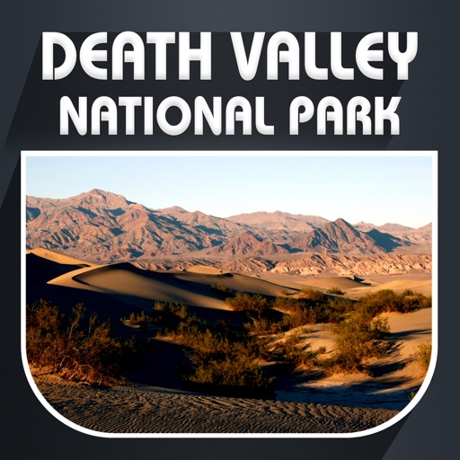 Death Valley National Park Tourism Guide