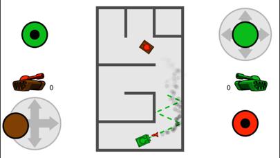 TankTrouble - Mobile Mayhemのおすすめ画像3