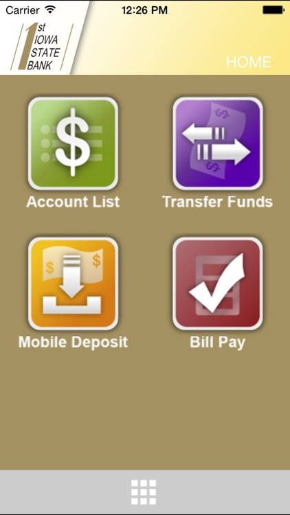 FISB Mobile Banking