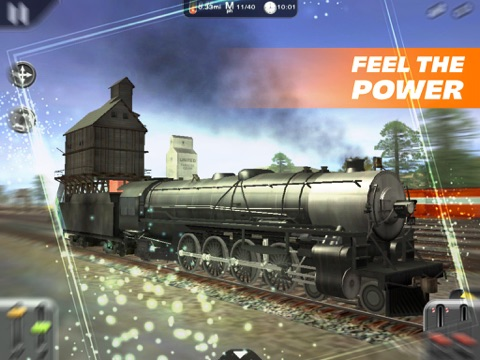 Скачать Train Driver Journey 4 - Introduction to Steam