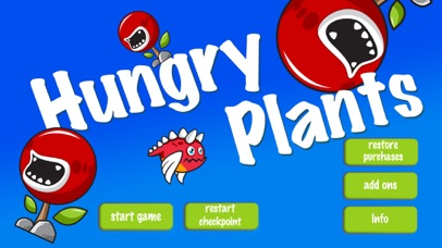 Hungry Plants-2