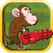 猴子战斗恐龙 - 野兽战斗防御 - 高级