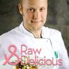 Raw & Delicious av Viktor Ingemarsson