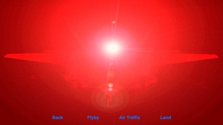 Police Lights and Siren ~ Emergency Strobe Lights screenshot-3