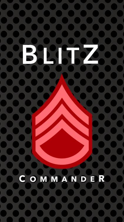 Blitz Commander for World of Tanks Blitz screenshot-0