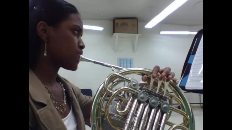 How To Play French Horn screenshot-4