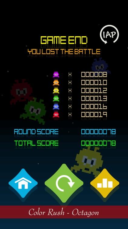 Earth Invasion - Galaxy Aliens vs United Alliance
