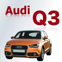 AutoParts  Audi Q3
