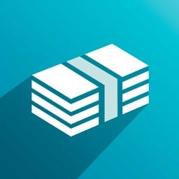 Money Planner Pro - personal finance, account tracker, budget planner